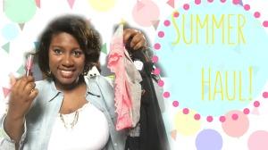 summer haul thumbnail